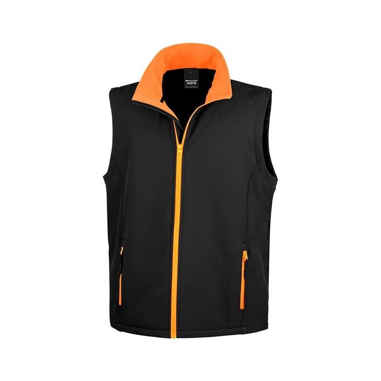 Bodywarmer Softshell - Manteau à prix grossiste