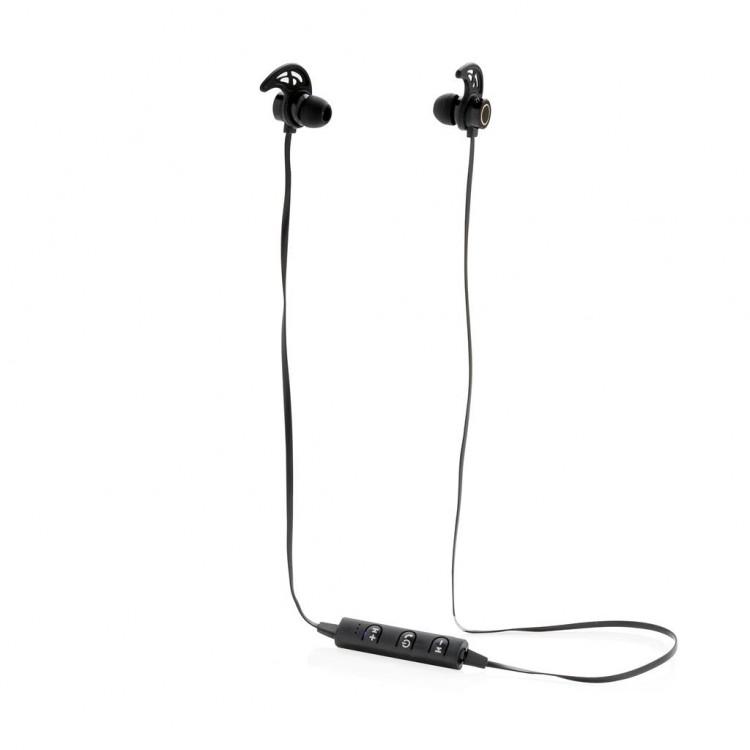 Ecouteurs avec aimant - Ecouteurs bluetooth à prix grossiste