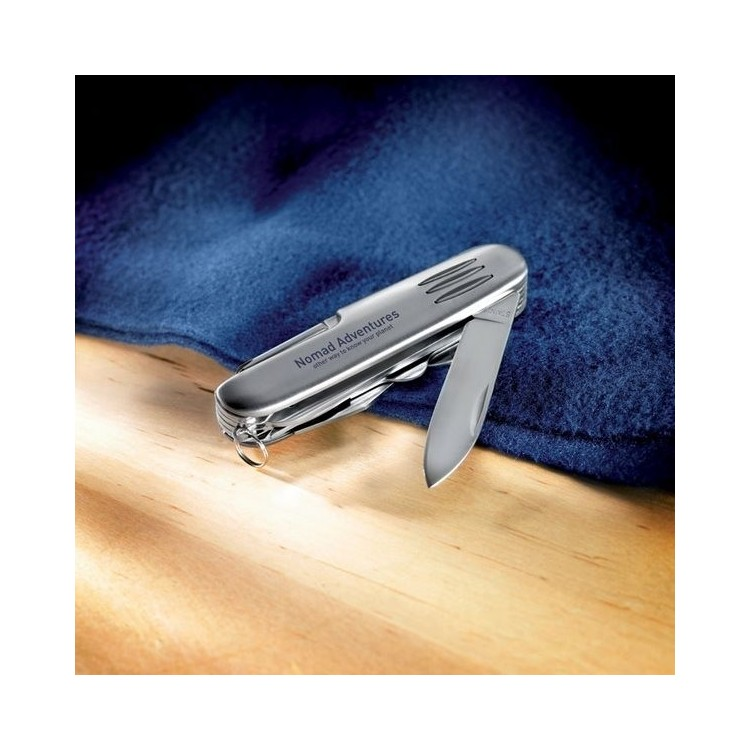 Canif en métal de luxe à prix grossiste - Couteau multi-fonctions à prix de gros