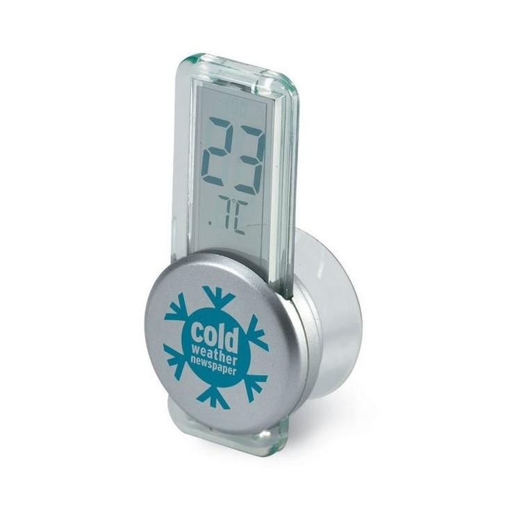 Thermomètre LCD à prix de gros - Thermomètre électronique à prix grossiste