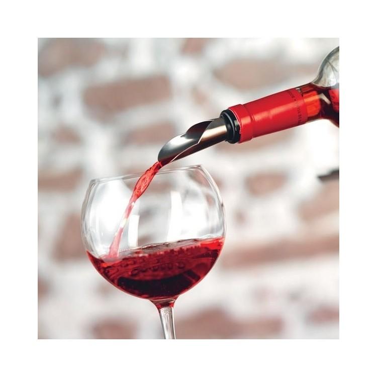 Set à vin dans boîte en bois - Set sommelier à prix grossiste