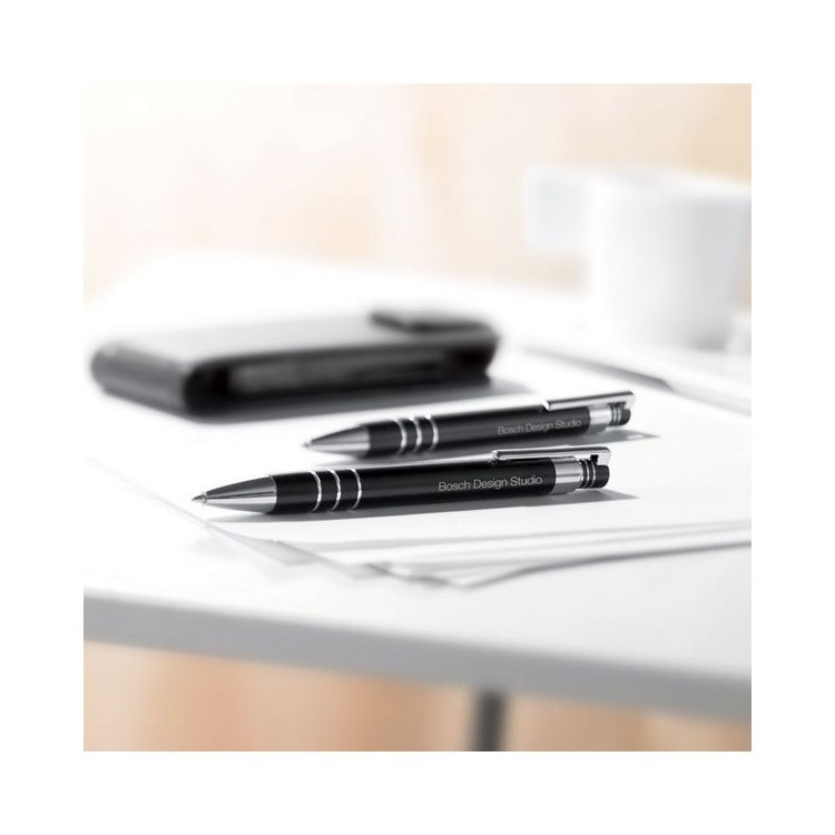 Stylo à bille et crayon à prix de gros - Parure de stylos à prix grossiste