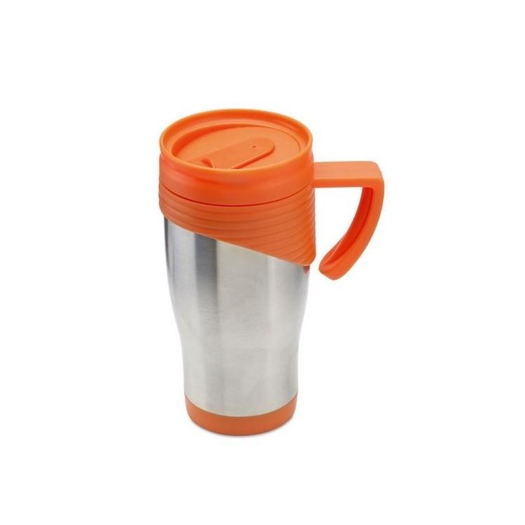 Tasse en inox à prix grossiste - Mug de voyage à prix de gros