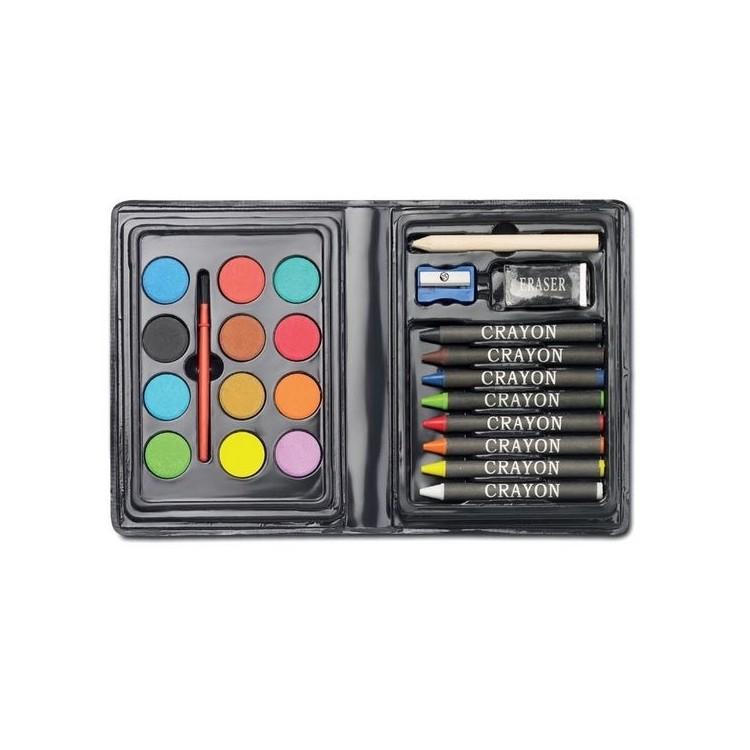 Set peinture - Kit de peinture artistique à prix grossiste
