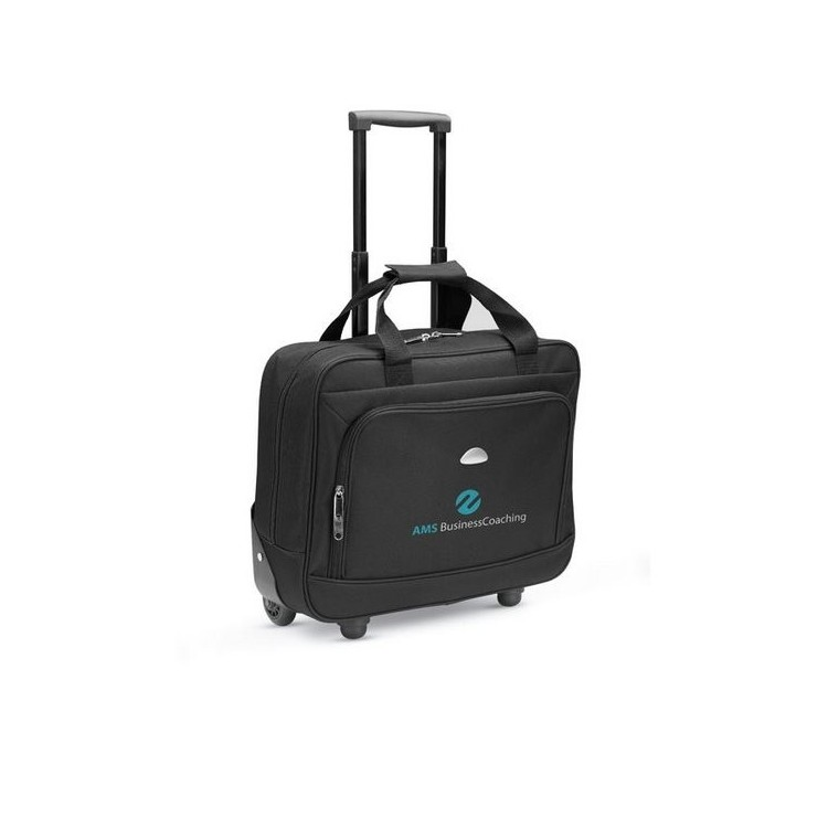 Trolley en polyester 600 D. - Trolley à prix grossiste