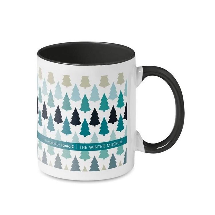 Mug coloré à prix de gros - Mug à prix grossiste