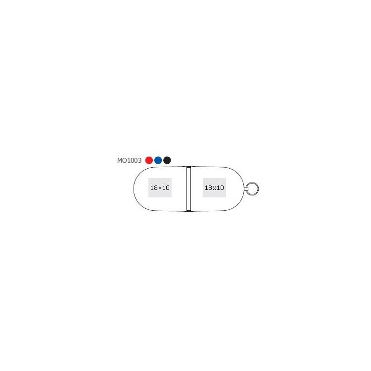 Clé USB Infocap - 4 Go à prix grossiste - Clé usb à prix de gros