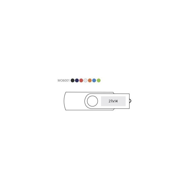 Clé USB OTG Mate - 1 Go - Clé usb à prix grossiste