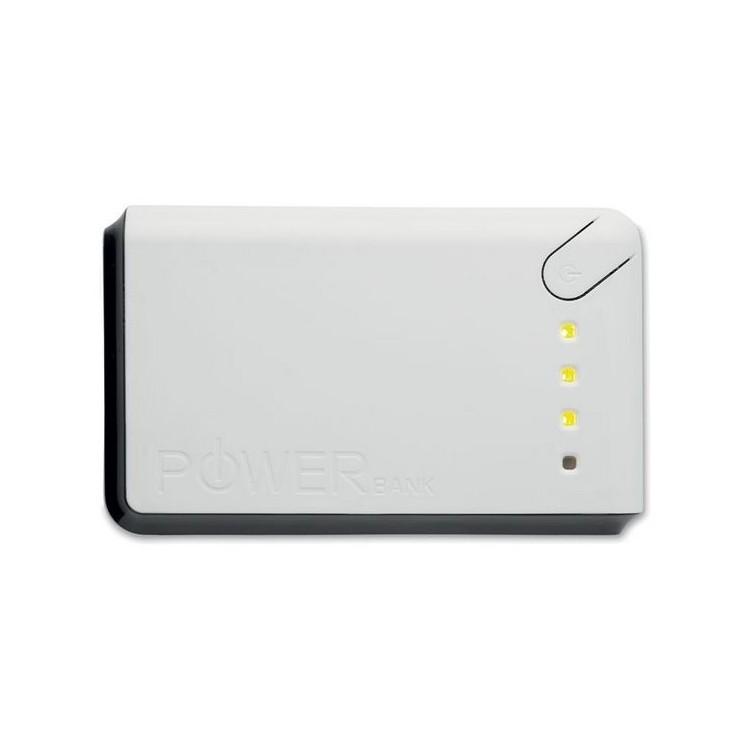 Power Bank 10 000 mAh - Accessoire pour tablettes à prix grossiste