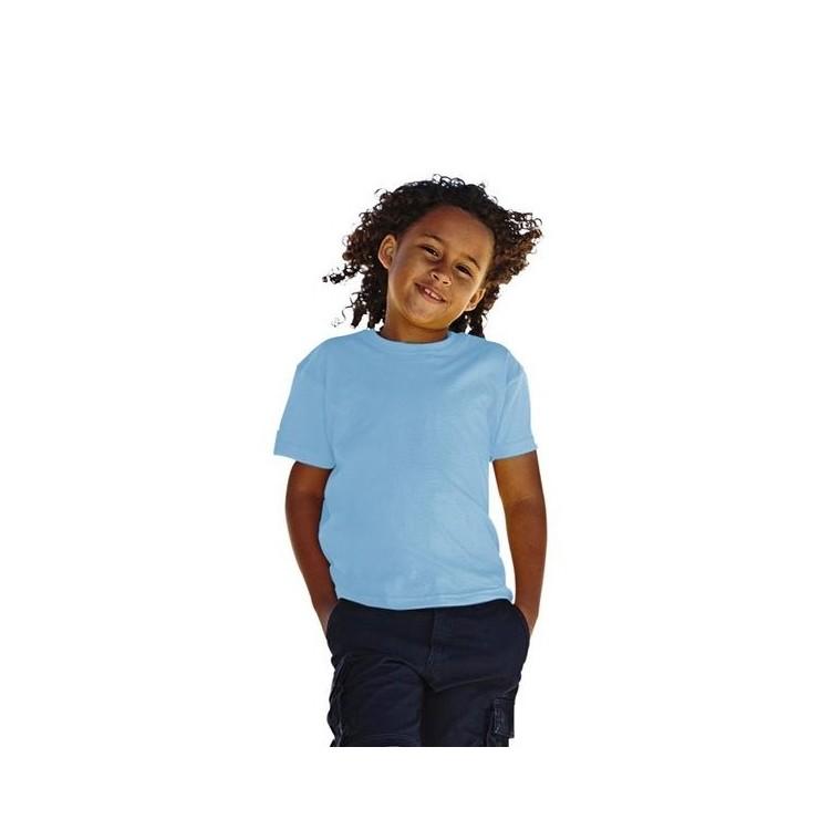 T-shirt Enfant - Textile enfant à prix de gros