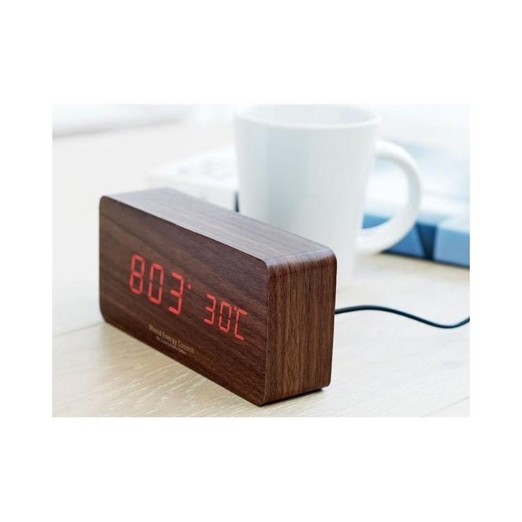 Horloge LED - Horloge à prix grossiste