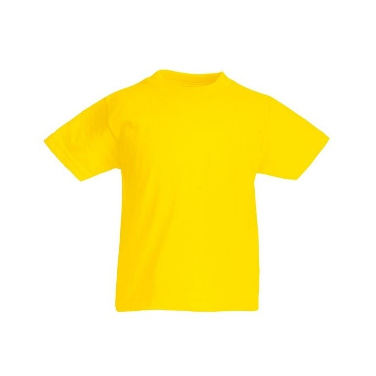 T-shirt enfants original - Textile enfant à prix de gros