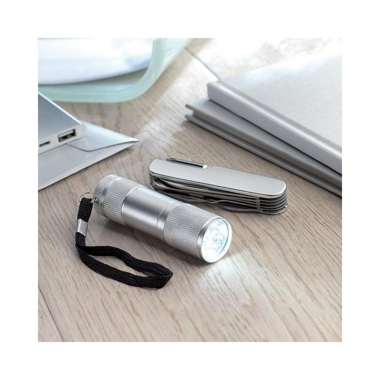 Couteau multifonction et lampe à prix de gros - Couteau multi-fonctions à prix grossiste