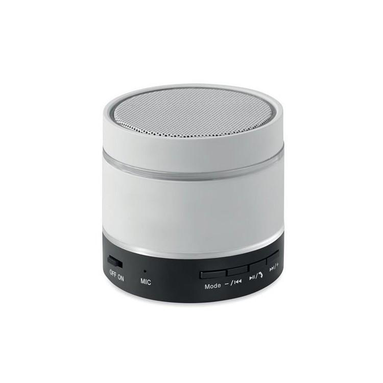 Haut-parleur Bluetooth et LED - Enceinte à prix de gros