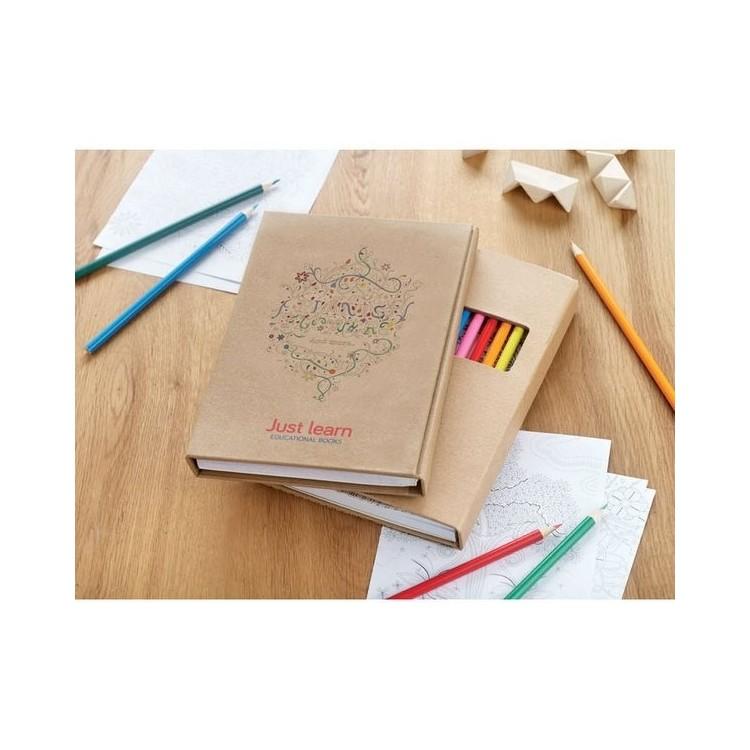 Adult drawing book à prix grossiste - Crayon de couleur à prix de gros