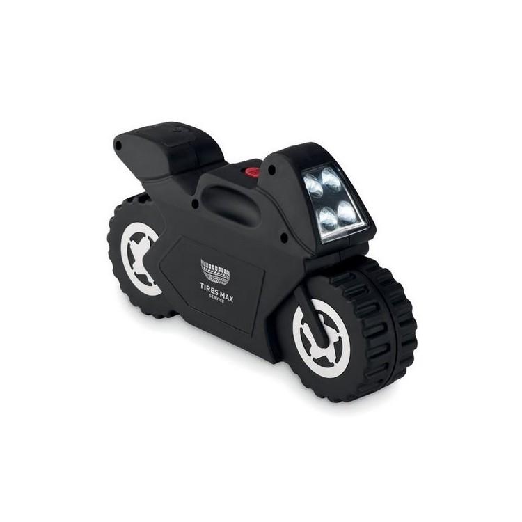 Boîte à outils forme de moto - Outils divers à prix de gros