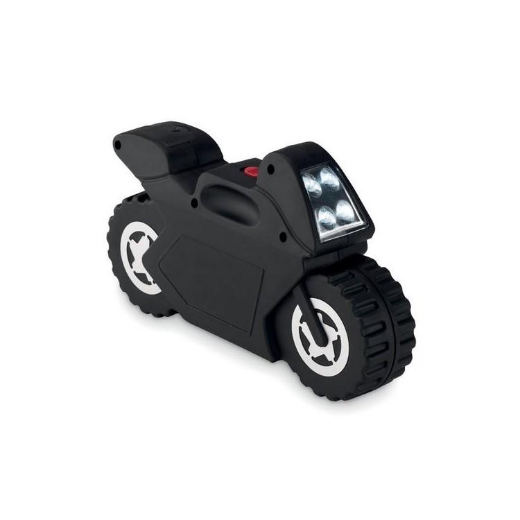 Boîte à outils forme de moto - Accessoire de bricolage à prix de gros