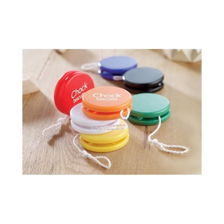 Yoyo en plastique à prix de gros - Yo-Yo à prix grossiste