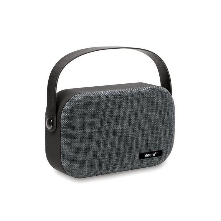 Haut-parleur Bluetooth 2x3W - Vienna-Funky - Enceinte à prix de gros