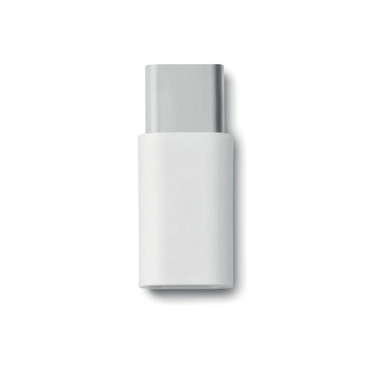 Adaptateur Micro USB à type-C - Link à prix grossiste - Accessoire informatique à prix de gros