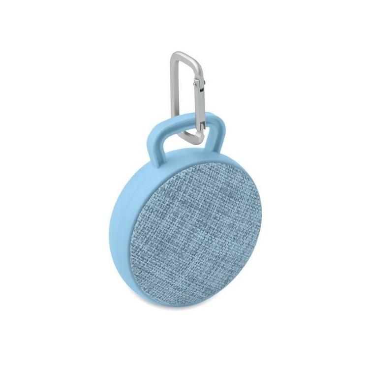 Haut-parleurs Bluetooth rond - Haut-parleur à prix de gros