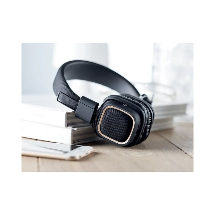 Casque vintage Bluetooth - Bluetooth à prix grossiste