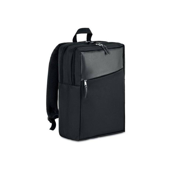 Sac à dos bicolore à prix grossiste - sac à dos d'ordinateur à prix de gros