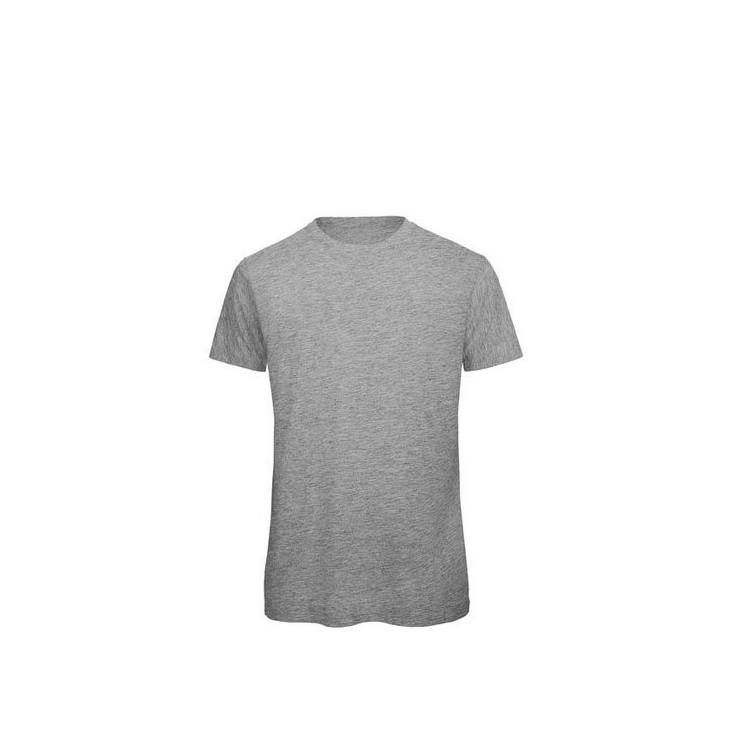 Hommes T-Shirt 140 g/m2 à prix grossiste - T-shirt à prix de gros