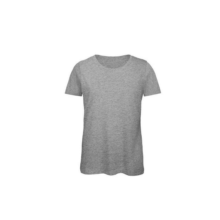Femmes T-Shirt 140 g/m2 à prix de gros - T-shirt bio à prix grossiste