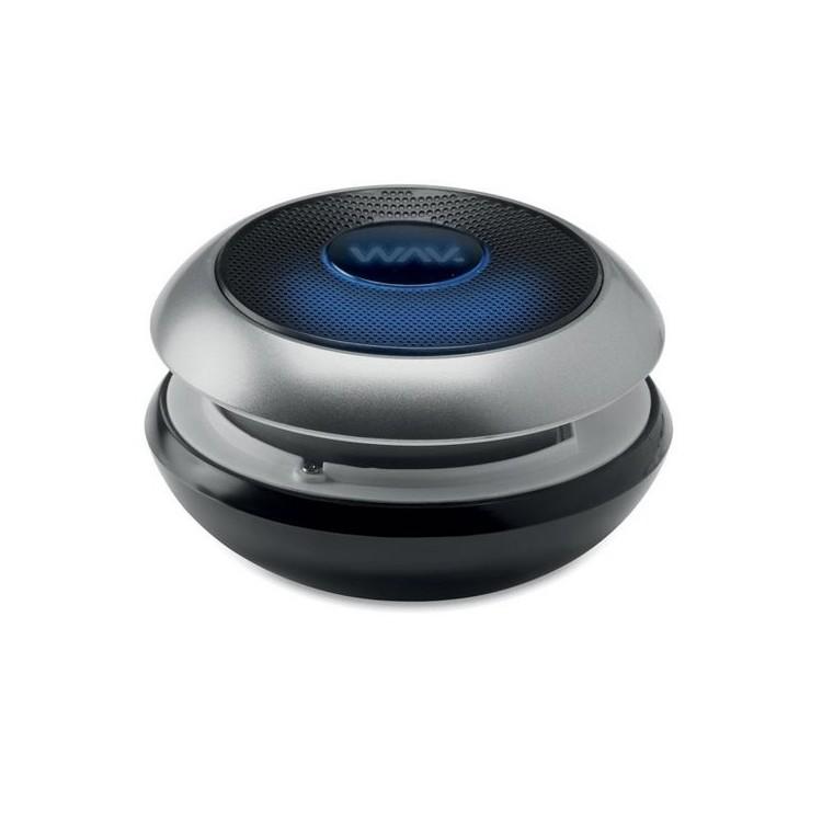 OSPEAK - Haut-parleur avec lumière - Enceinte à prix de gros