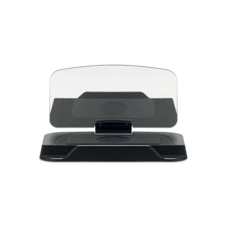 CAR HELPER - Chargeur sans fil pour voiture à prix grossiste - Accessoire de voiture à prix de gros