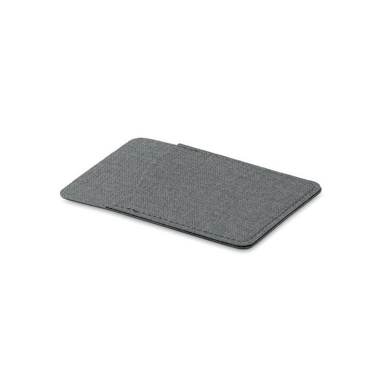 SHIELDTONE - Porte-carte RFID  en polyester - Porte-cartes de crédit à prix de gros
