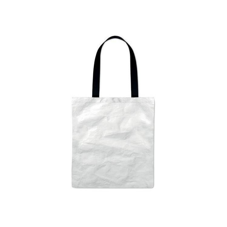 TYTOTE - Sac shopping Tyvek® à prix de gros - Accessoire recyclable à prix grossiste