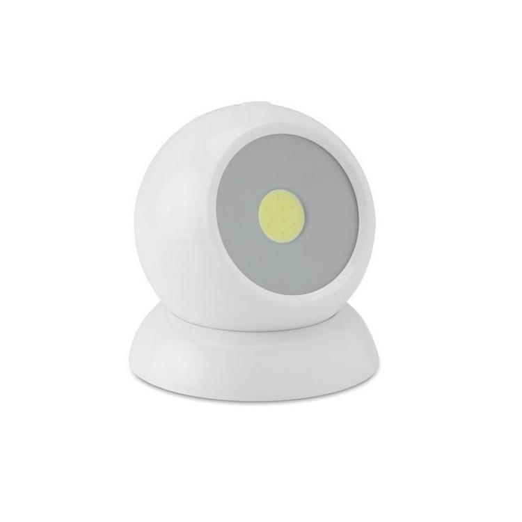 360 LIGHT - Lampe COB 360° à prix de gros - Accessoire de bricolage à prix grossiste