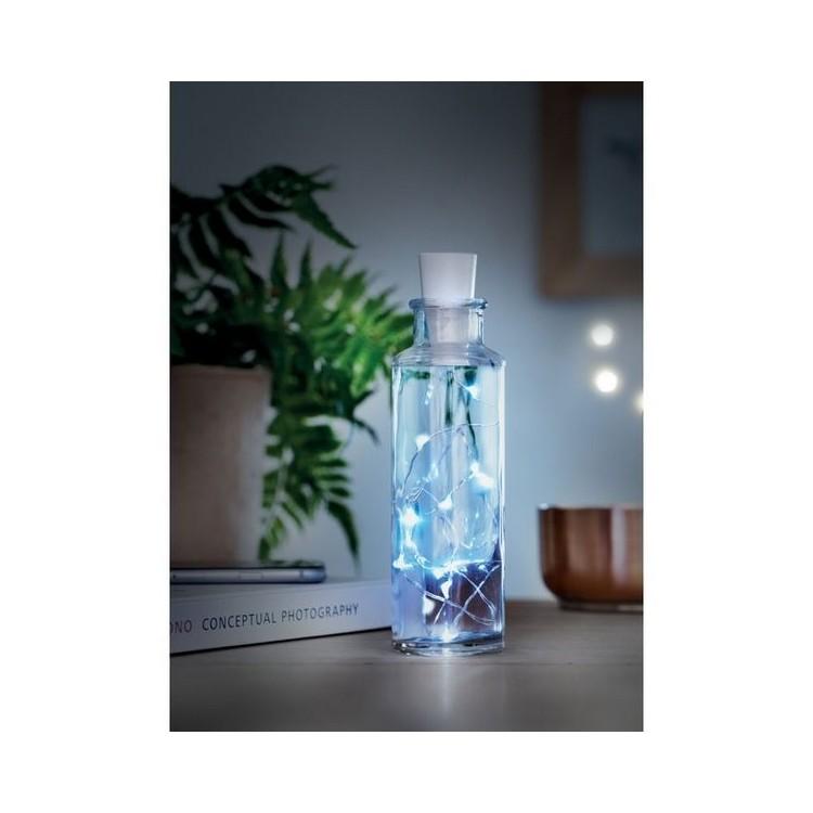 ESTRELLAS - Lumière LED pour bouteille à prix grossiste - Décoration à prix de gros