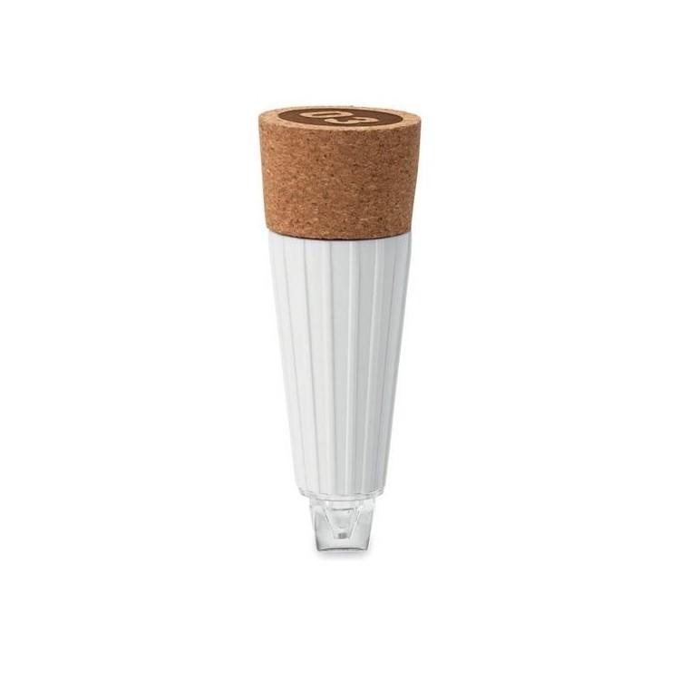 CAPLIGHT - Bouchon avec lumière LED - Sommelier à prix de gros