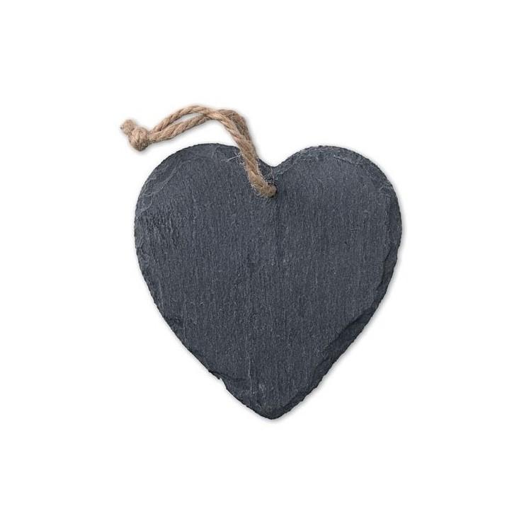 SLATEHEART - Décoration de  en ardoise à prix de gros - Accessoire de noël à prix grossiste