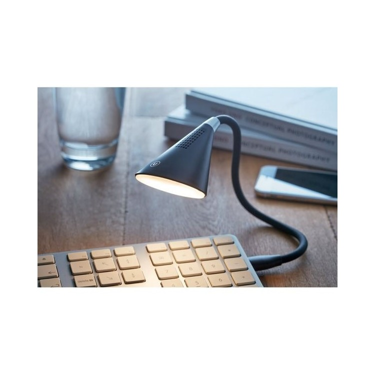 Haut-parleur Bluetooth - THE LAMP à prix de gros - Enceinte à prix grossiste