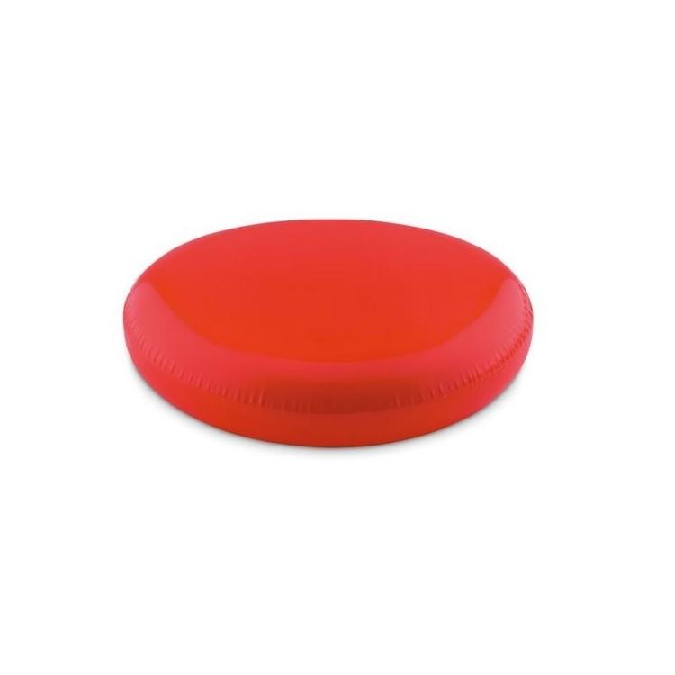 Frisbee gonflable 24cm. - ADELAIDE à prix de gros - Article de loisir à prix grossiste
