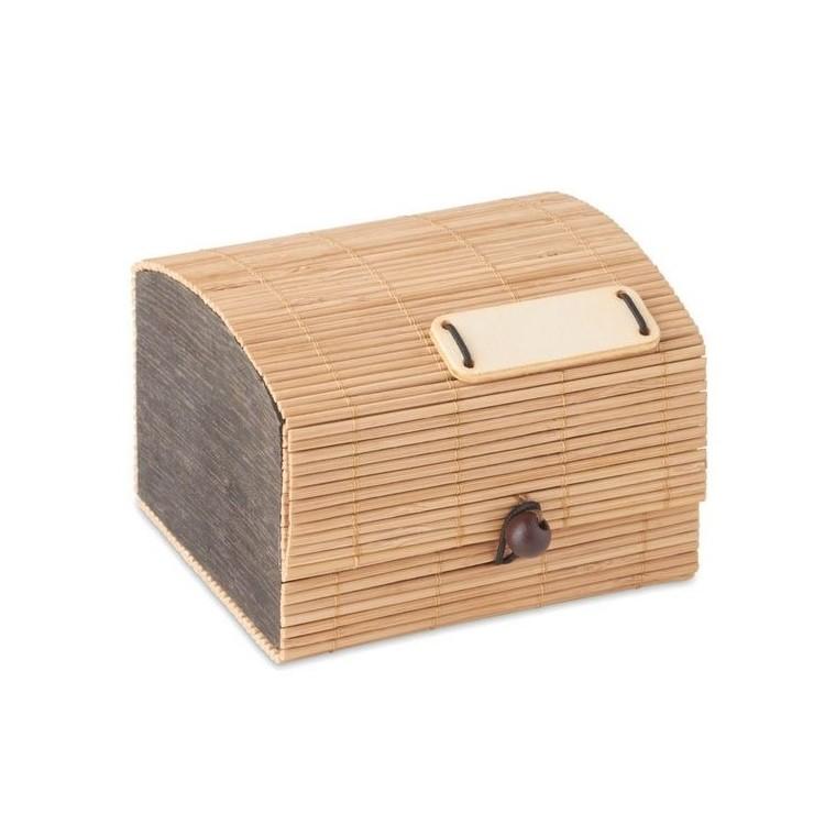 Bloc-notes bambou 500 pages - CORTINA BLOCK - Bloc-notes à prix grossiste