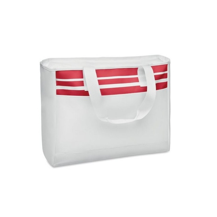 Tote bag en polyester 600D. - TARAWA à prix grossiste - Totebag à prix de gros