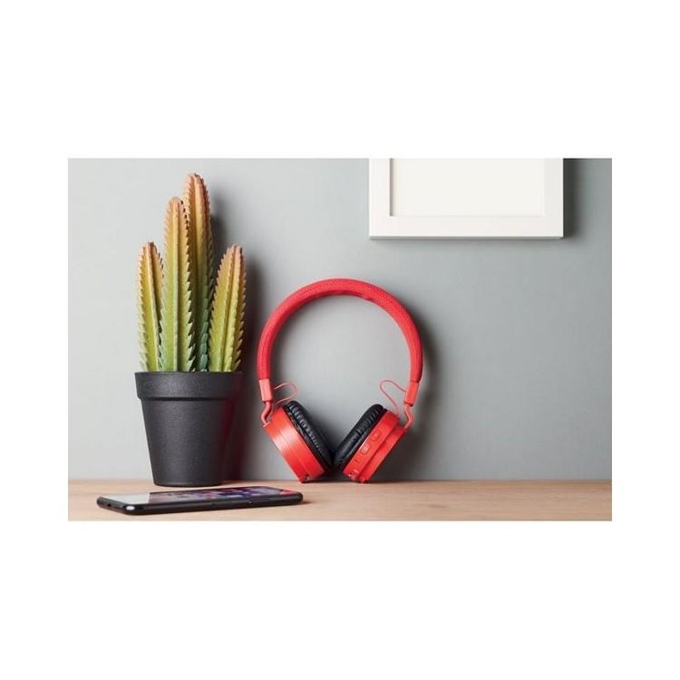 Casque Bluetooth pliable - PULSE - Bluetooth à prix grossiste
