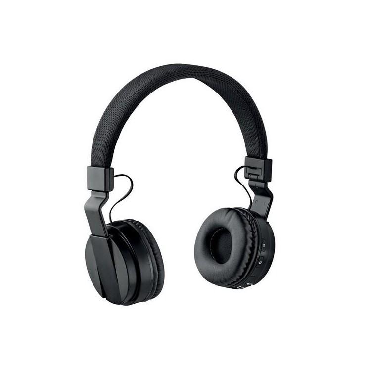 Casque Bluetooth pliable - PULSE - Casque audio à prix grossiste