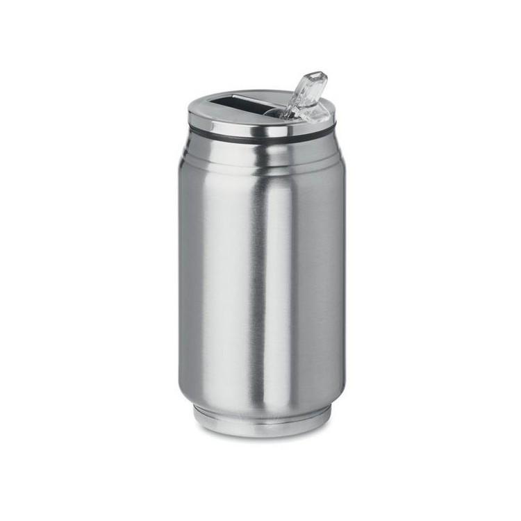 Tasse en forme de cannette - BOTTLE CAN - Accessoire pour boire à prix grossiste