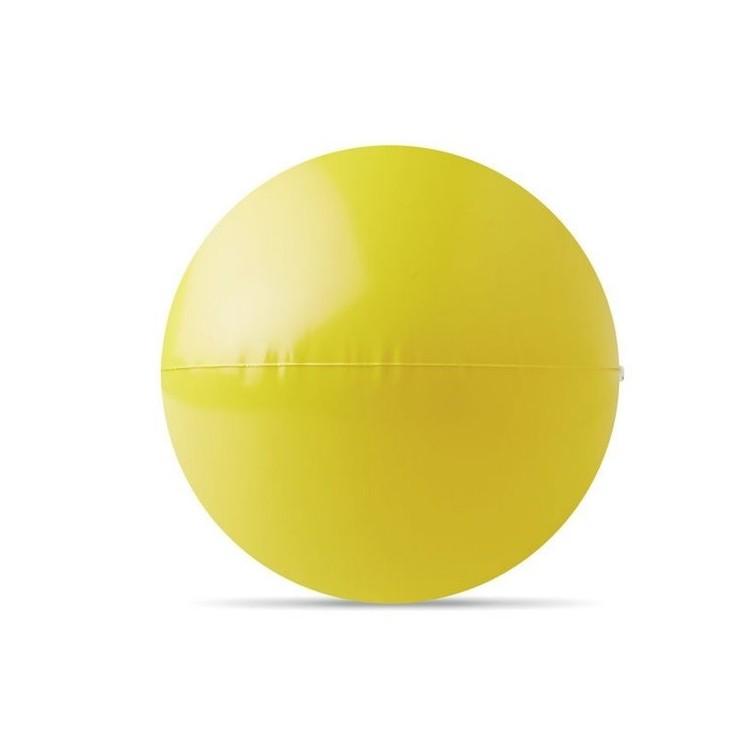 Ballon de plage emoji. - SMILY à prix grossiste - Plage à prix de gros