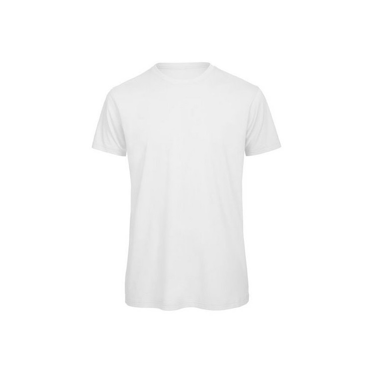 Hommes T-Shirt 140 g/m2 à prix grossiste - T-shirt bio à prix de gros