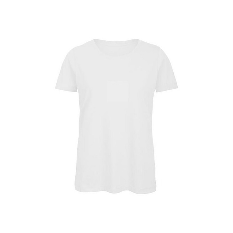 Femmes T-Shirt 140 g/m2 - T-shirt bio à prix grossiste
