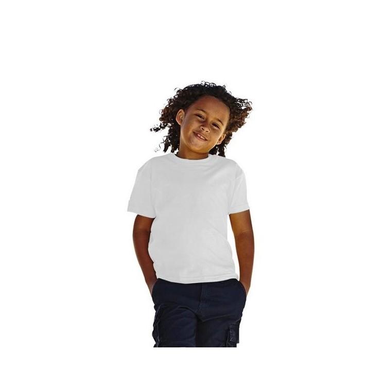 T-shirt Enfant - Textile enfant à prix grossiste