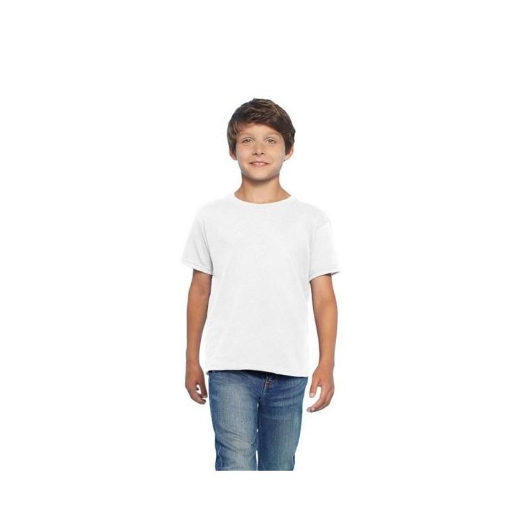 T-shirt Enfant - T-shirt à prix grossiste