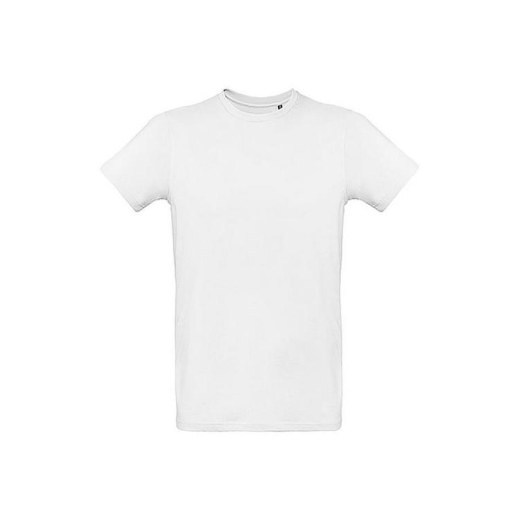 T-shirt homme à prix de gros - Textile equitable et bio à prix grossiste